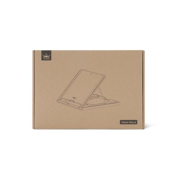HUION Soporte Ajustable ST300 Pantallas de L/ápiz KAMVAS 13 Solo 545 g de Peso Pro 12 Soporte de Escritorio Ajustable de M/últiples /ángulos Pro 13 u Otras Tabletas de L/ápiz