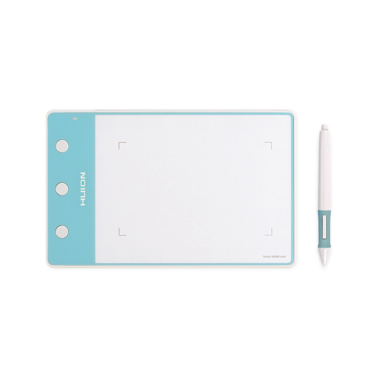 Huion H420 Osu Drawing Tablet With Absolute Tracking Huion Official Store Drawing Tablets Pen Tablets Pen Display Led Light Pad